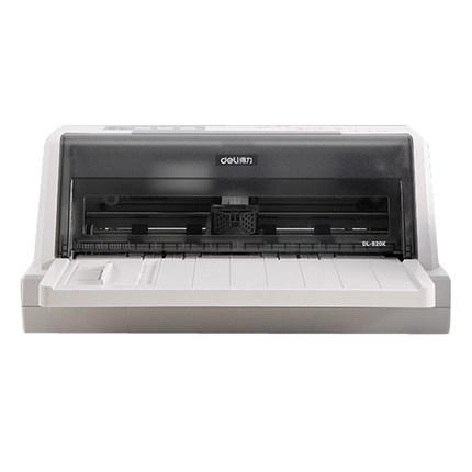 得力針式打印機DL 930K(全新)