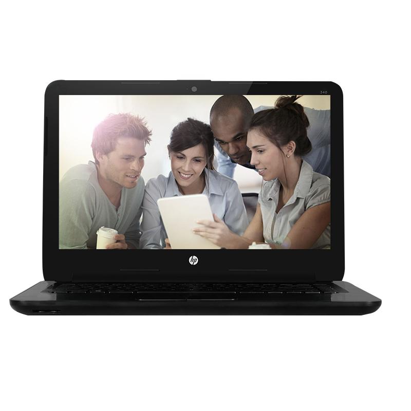 惠普(HP)340 G3 行政/文員/財務 日常辦公適用 筆記本電腦