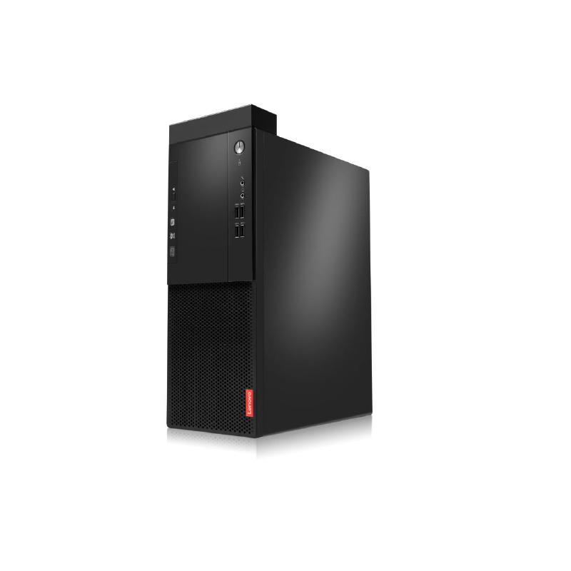 联想 启天M410 行政/文员/财务 日常办公适用 台式电脑(21.5英寸)