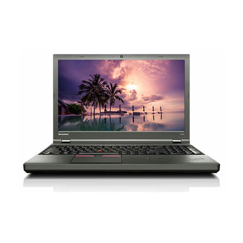 联想ThinkpadW540 大数据开发/UI设计适用 专业定制办公 笔记本(15.6英寸)