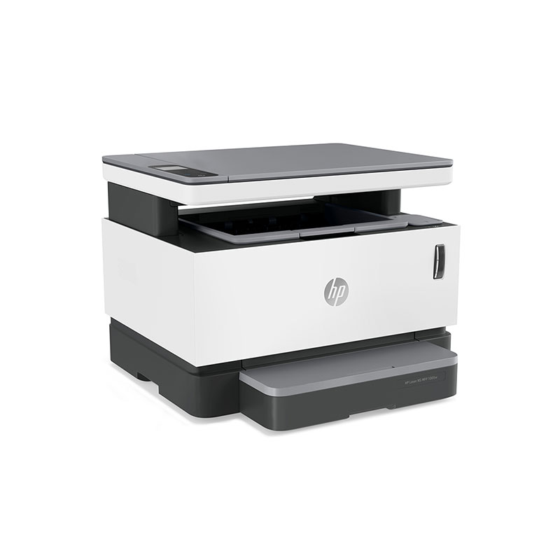 惠普(HP)NS1005W 小型商用辦公適用 無線款創系列 三合一激光打印機(免息特惠款)