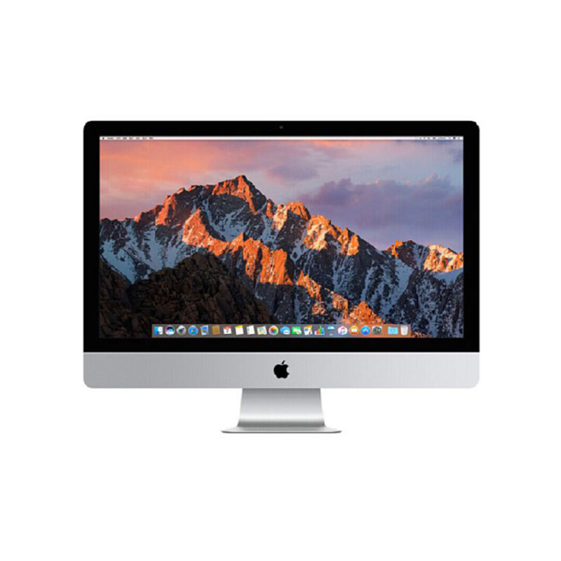 蘋果(Apple)iMac ME088 運營/美工/技術適用 專業辦公 一體機(27英寸)