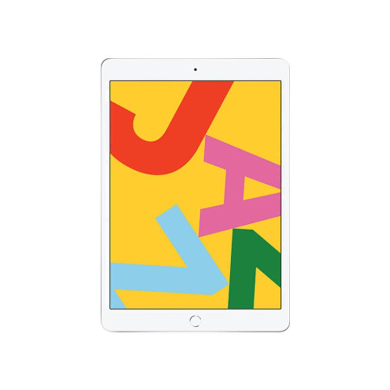 【2019年款】Apple iPad 平板电脑 10.2英寸(99成新)
