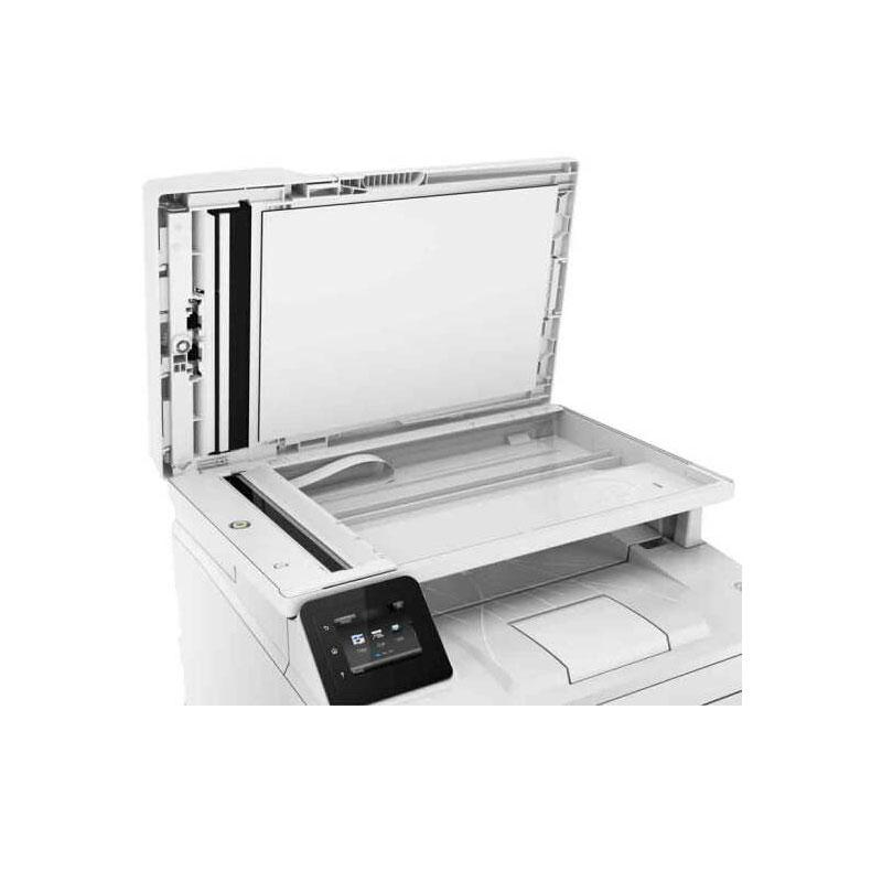 【远程教学】惠普(HP)M227FDW 睿系列 无线激光黑白一体机