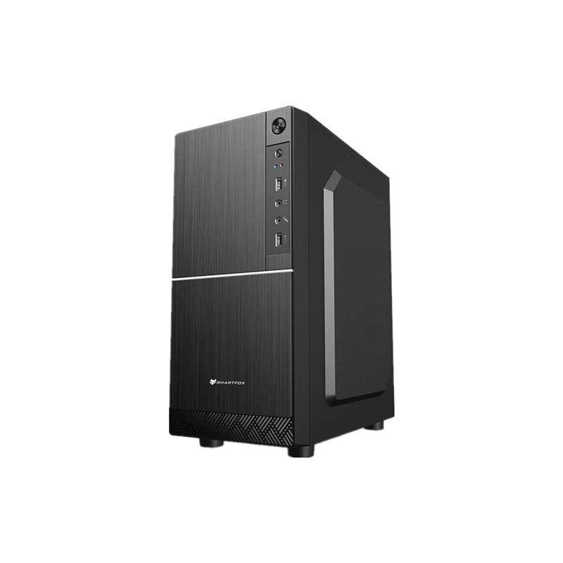 I3系列 行政/文员/财务适用 日常办公 组装台式电脑(21英寸)