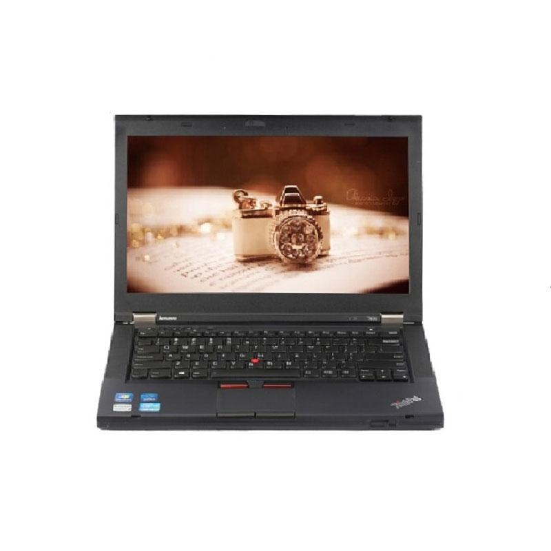 聯想Thinkpad T430 運營/美工/技術適用 專業辦公 筆記本(14英寸)