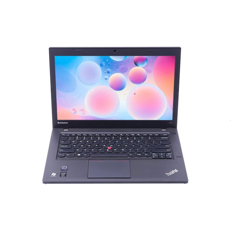 联想ThinkPadT450S 大数据开发/UI设计适用 专业定制办公笔记本(14.0英寸)