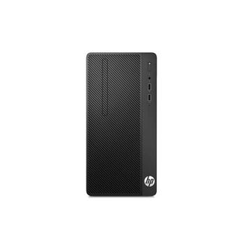 惠普(HP)288Pro G4 MT 運營/技術/美工適用 專業辦公臺式電腦(單主機)