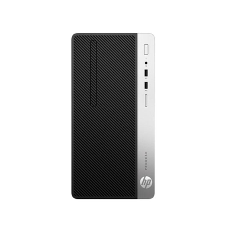 惠普(HP)Pro400 G5 SFF 财务/文员/行政适用 日常办公 台式电脑(21.5英寸)