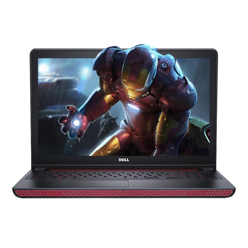 戴尔(Dell)游匣 7567 高性能电竞娱乐 游戏笔记本