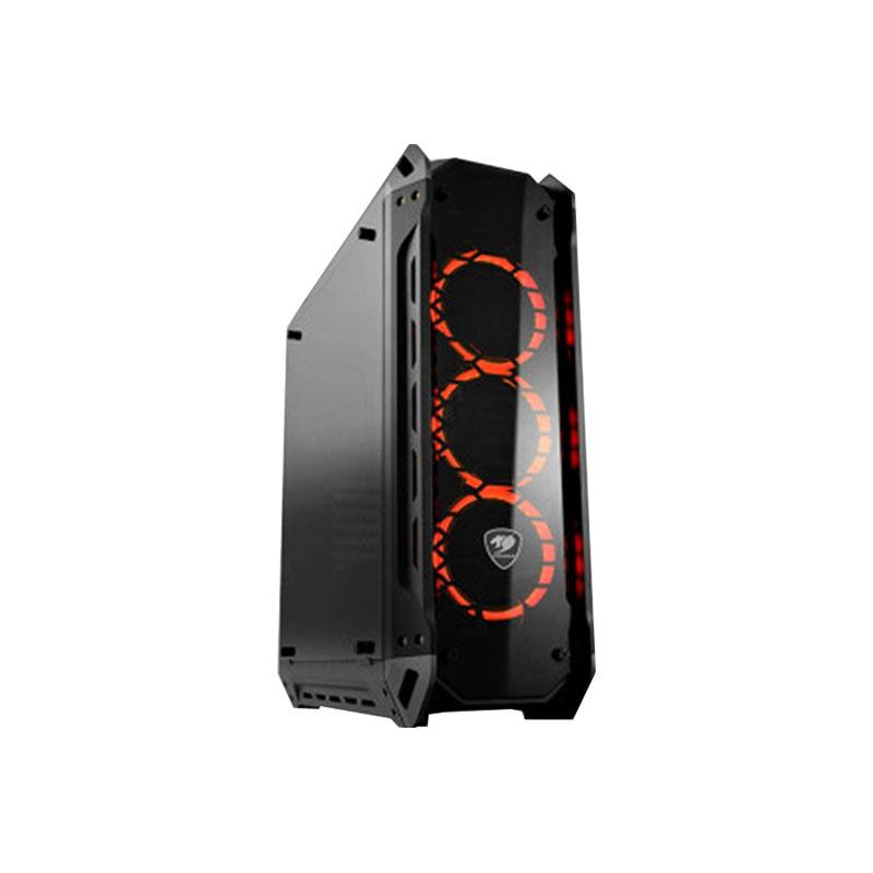 i7系列 高配吃鸡 电竞主播专用 骨伽 游戏台式组装整机(27英寸)
