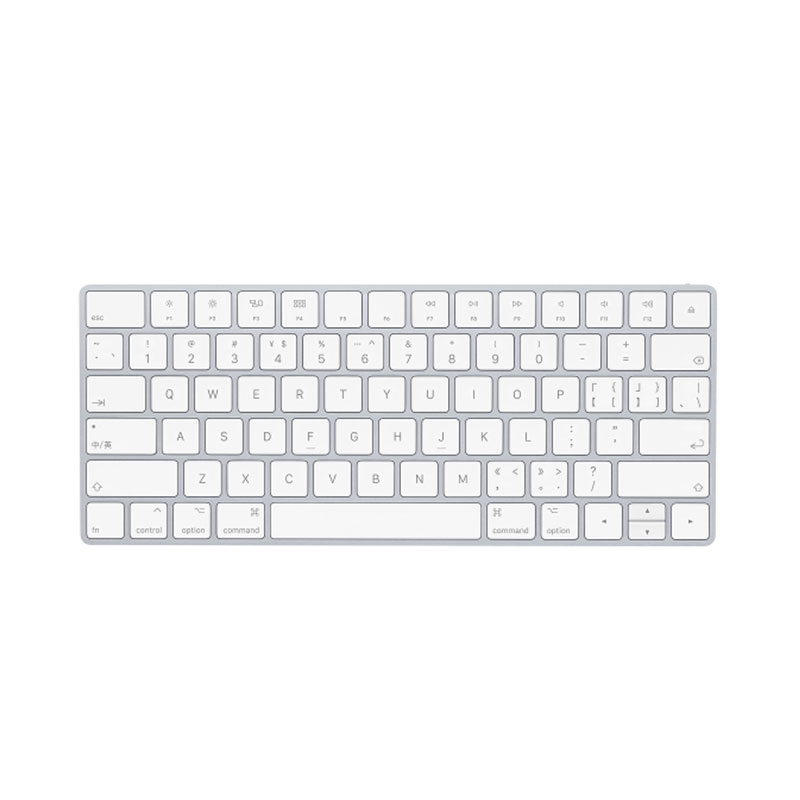 苹果周边 —妙控键盘/无线蓝牙