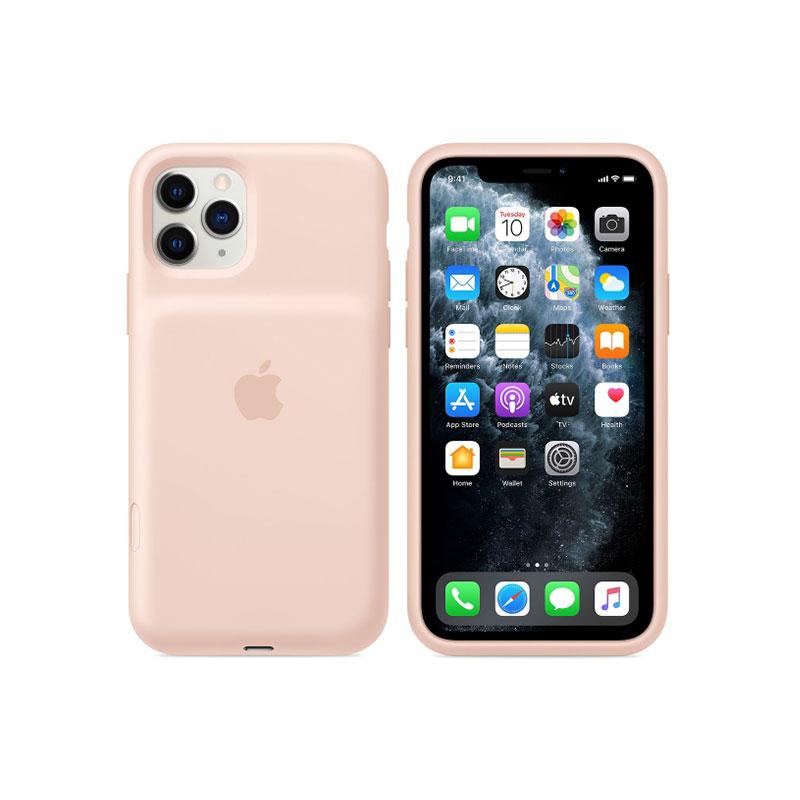 苹果周边 — 智能电池壳