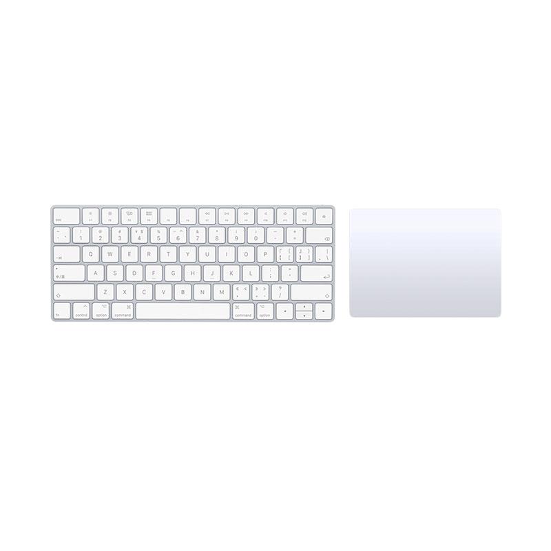 玩转苹果 - Mac 周边套餐 C (最潮正版体验:7天起租/随时退回)