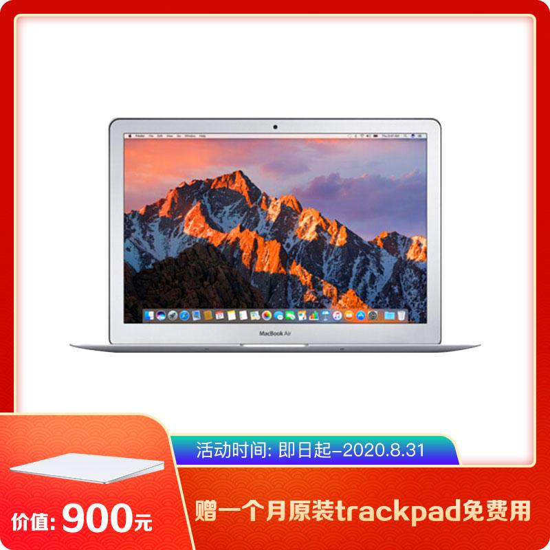 苹果(Apple)MacBook Air MQD32CH/A 运营/美工/技术适用 商务便携 笔记本(13.3英寸)