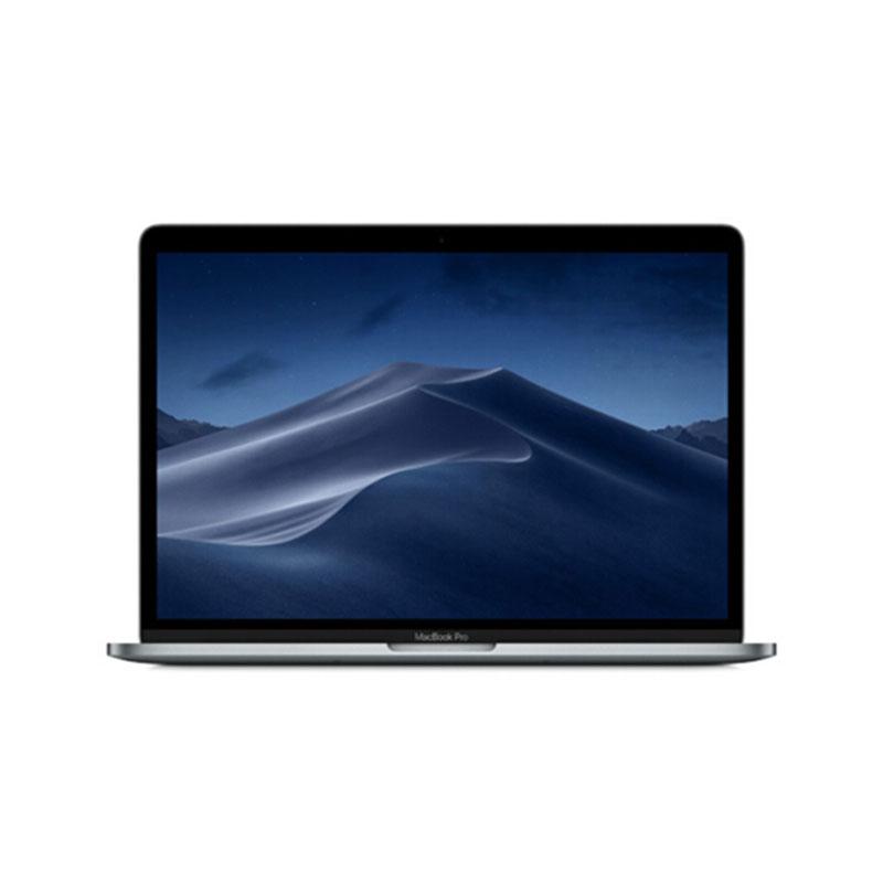 蘋果MacBook Pro TU2 大數據開發/UI平面設計適用 專業辦公 筆記本(15.4英寸)