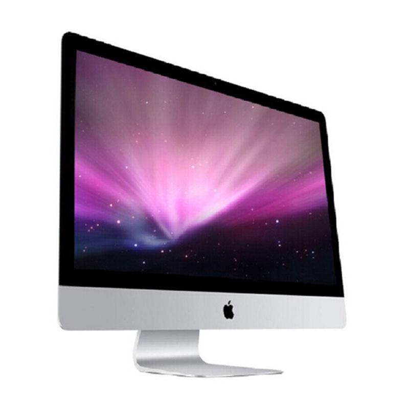 苹果(Apple)iMac ME088 运营/美工/技术适用 专业办公 一体机(27英寸)