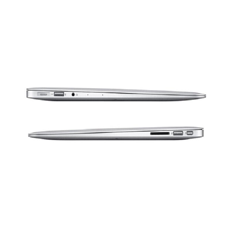 苹果(Apple)MacBook Air MJVM2CH/A 行政/文员/财务适用 商务便携 笔记本(11.6英寸)