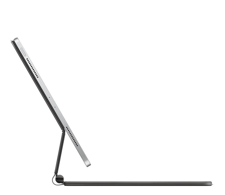 2020款 12.9寸 iPad Pro 128G Wi-Fi +妙控键盘