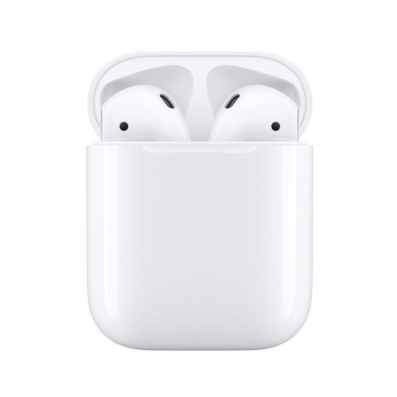 Apple AirPods 2代無線版 藍牙無線耳機