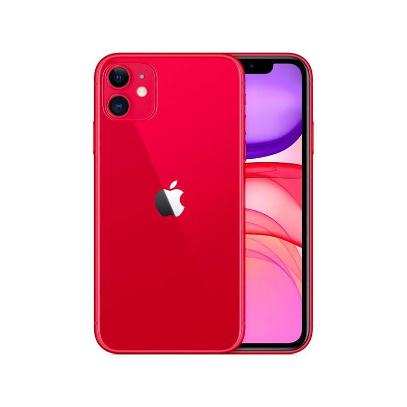苹果 Apple iPhone 11 64G 智能手机