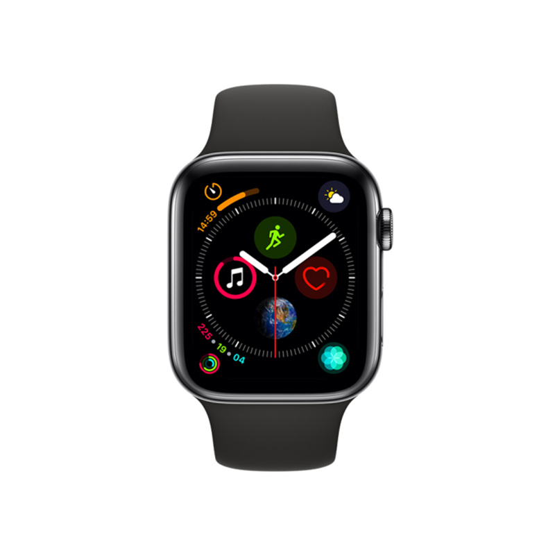 Apple Watch Series 4 智能手表